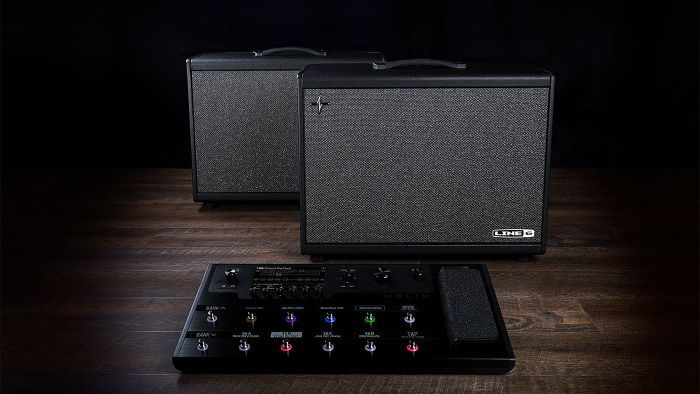 Line 6 Powercab 112 y 112 Plus