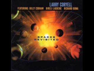 Larry Coryell - Morning Of The Carnival