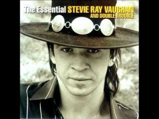 Stevie Ray Vaughan - Telephone Song