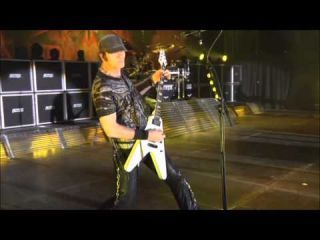 Accept- Fast As a Shark (Masters of Rock 2013 DVD)®